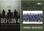Book Reviews – Defcon 4 & Call Sign: Purple Three