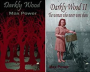 Book Review – The Darkly Wood series – A Double-Dose of horror from the pen of Max Power …