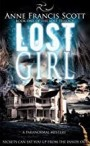 Book Review – Lost Girl by Anne Francis Scott
